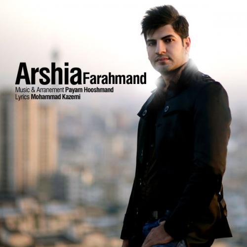 Arshia Farhmand – Delnegaroonam