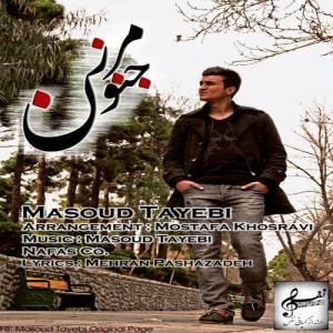 Masoud Tayebi – Marze Jonoon