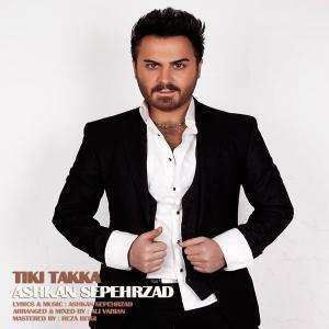 Ashkan Sepehrzad – TikiTakka
