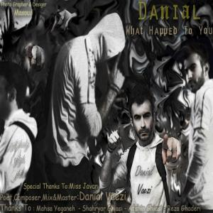 Danial Vaezi – To Chet Shodeh
