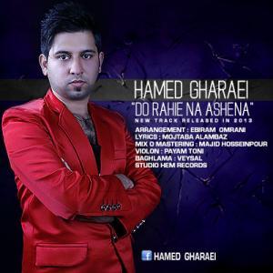 Hamed Gharaei – Do Rahie Na Ashena