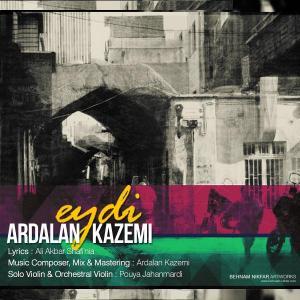 Ardalan Kazemi – Eydi