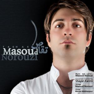 Masoud Norouzi – Taghas