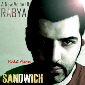 Mehdi Azar – Sandwich