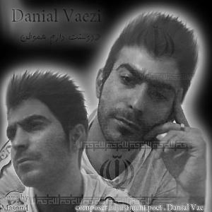 Danial Vaezi – Doostat Daram Hamvatan