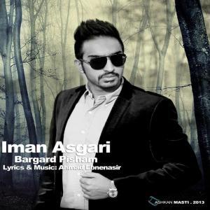 Iman Asgari – Bargard Pisham
