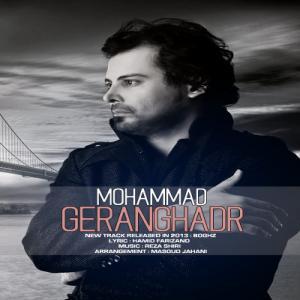 Mohammad Geranghadr – Boghz