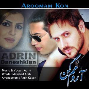 Adrin – Aroomam Kon