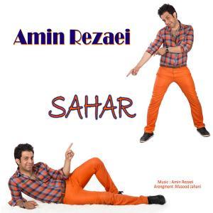 Amin Rezaei – Sahar