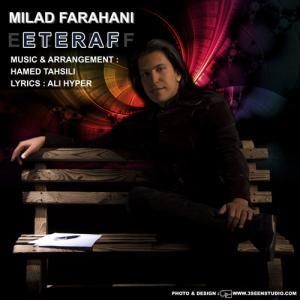 Milad Farahani – Eteraf