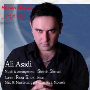 Ali Asadi – Bezan Berim