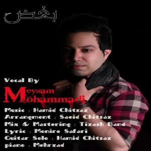 Meysam Mohammadi – Boghz