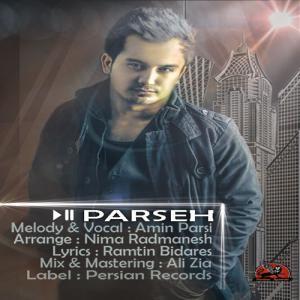 Amin Parsi – Parseh