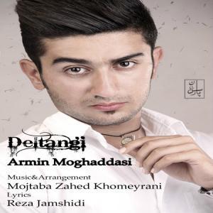 Armin Moghaddasi – Deltangi