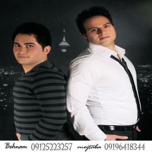 Behnam & Mojtaba – Shade Shad 3
