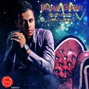 Babak Ghomi – Mano Az Khodet Naranjoon