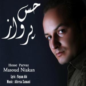 Masoud Niakan – Hesse Parvaz