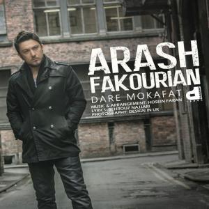 Arash Fakourian – Donya Dare Mokafate