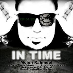 Moien Rahmdel – In Time