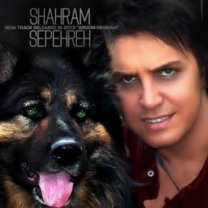 Shahram Sepehreh – Aroom Migiram