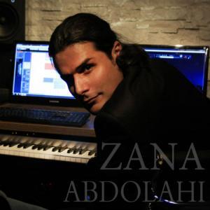 Zana Abdolahi – Nadidi
