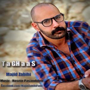 Majid Zabihi – Taaghas