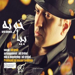 Ali Arab – Bia Khune