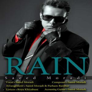 Saeed Moradi – Rain