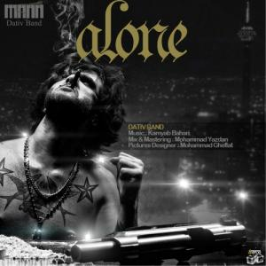 Dativ Band – Alone