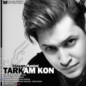 Hasan Amini – Tarkam Kon
