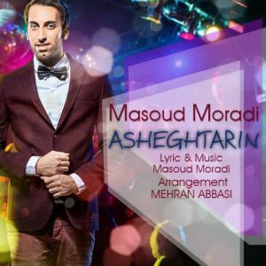 Masoud Moradi – Asheghtarin Remix