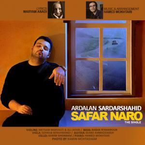 Ardalan Sardarshahid – Safar Naro