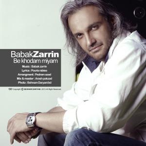 Babak Zarrin – Be Khodam Miyam