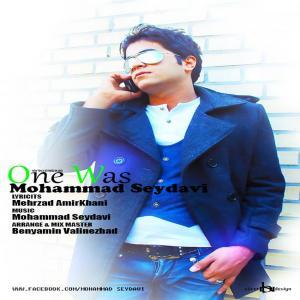 Mohammad Seydavi – Yeki Bod