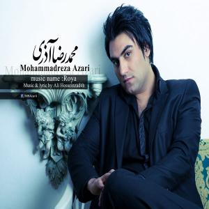 Mohammadreza Azari – Roya