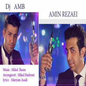 Amin Rezaei & DJ AMB – Mareke