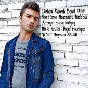 Mohammad Hadadi – Delam Khosh bod