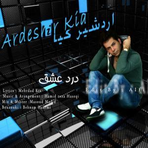 Ardeshir Kia – Darde Eshgh
