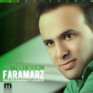 Faramarz – Yaz Chichayim