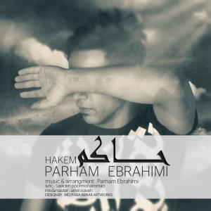 Parham Ebrahimi – Hakem