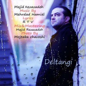 Majid Rezazadeh – Deltangi