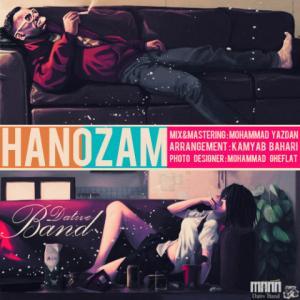 Dativ Band – Hanoozam