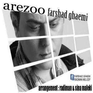 Farshad Ghaemi – Arezoo