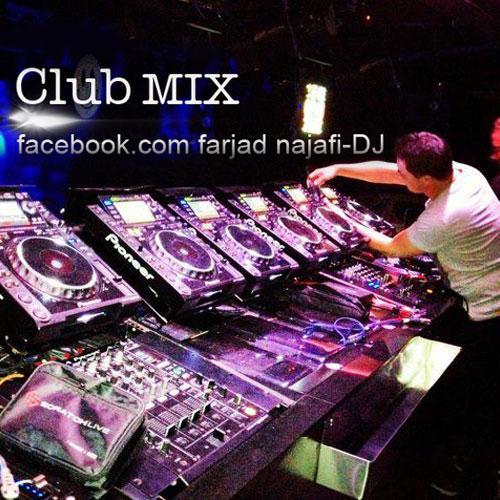 دانلود آهنگ فرجاد نجفی Club Mix
