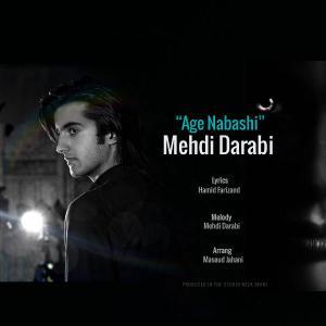 Mehdi Darabi – Age Nabashi