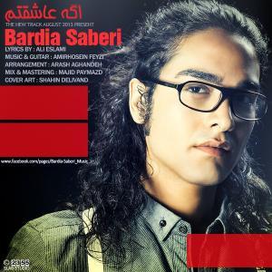 Bardia Saberi – Age Asheghetam