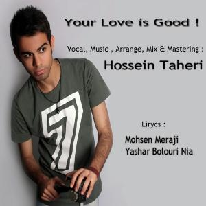 Hosein Taheri – Eshghe To Khoobe