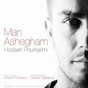 Hossein Pourkarimi – Man Ashegham