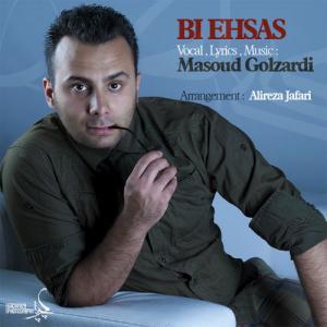 Masoud Golzardi – Bi Ehsas