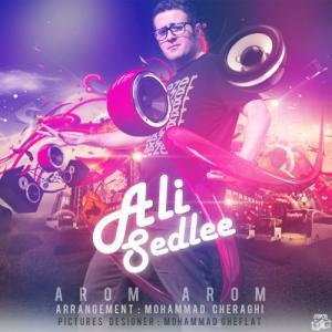 Ali Sedlee – Aroom Aroom